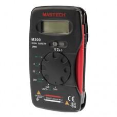 Карманный мультиметр Mastech M300