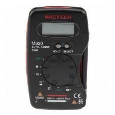 Карманный мультиметр Mastech M320