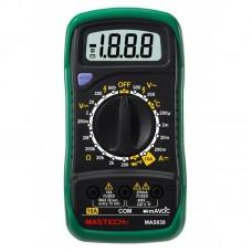 Цифровой мультиметр Mastech MAS838