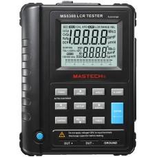 Высокоточный портативный измеритель LCR Mastech MS5308