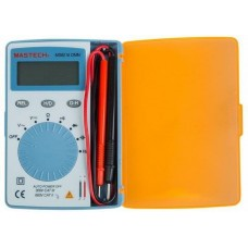 Карманный мультиметр-книжка Mastech MS8216
