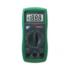 Цифровой мультиметр Mastech MS8221D