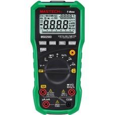 Цифровой мультиметр Mastech MS8250D