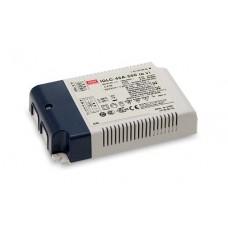 LED-драйвер Mean Well IDLC-45-350 AC-DC 33.3Вт