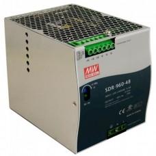 Источник питания AC/DC Mean Well SDR-960-48