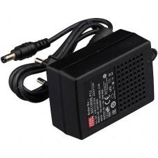 Сетевой адаптер Mean Well GST18E09-P1J