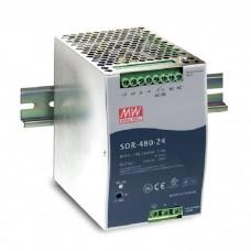 Источник питания AC/DC Mean Well SDR-480-24 480Вт