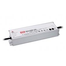 LED-драйвер Mean Well HLG-240H-24 AC-DC 240Вт