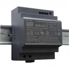 Источник питания AC/DC Mean Well HDR-100-15