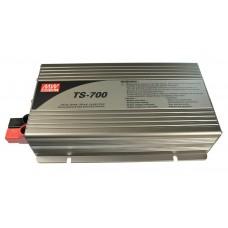 Инвертор DC/AC Mean Well TS-700-224B