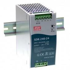 Источник питания AC/DC Mean Well SDR-240-24
