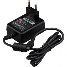 Сетевой адаптер Mean Well GS12E09-P1I