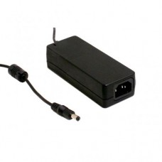 Настольный адаптер Mean Well GSM60A15-P1J