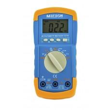 Мультиметр с автоматическим выбором диапазона МЕГЕОН 12735