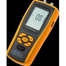 Дифференциальный цифровой манометр МЕГЕОН 51011