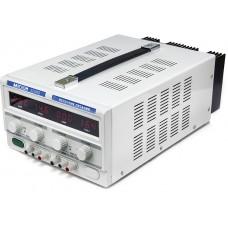 Двухканальный источник питания МЕГЕОН 323010