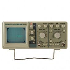 Осциллограф аналоговый МЕГЕОН 15010