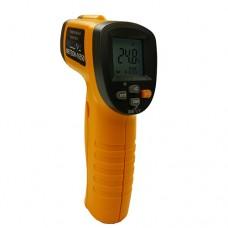 Измеритель температуры лазерный МЕГЕОН 16550