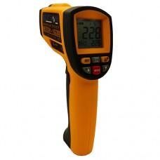 Измеритель температуры лазерный (пирометр) МЕГЕОН 162200