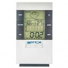 Термогигрометр настольный цифровой МЕГЕОН 20200