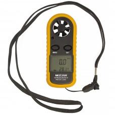 Термоанемометр цифровой МЕГЕОН 11002