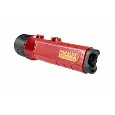 PARAT взрывозащищённый фонарь PX0, LED, водонепроницаемый, время непрерывной работы до 50 час.