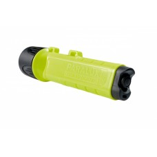 PARAT взрывозащищённый фонарь PX1, LED, водонепроницаемый, время непрерывной работы до 50 час.