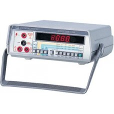 Вольтметры универсальные цифровые GDM-8135