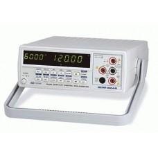 Вольтметры универсальные GW Instek GPIB с установкой (GDM-8246)
