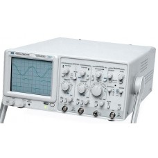Осциллограф 2-канальный 20 МГц GOS-622G