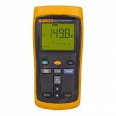 Измеритель температуры FLUKE 52II