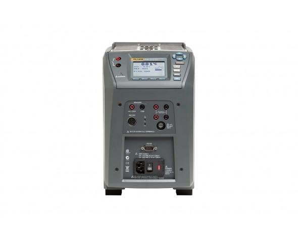 Калибратор температуры сухоблочный Fluke 9144-A-P-256