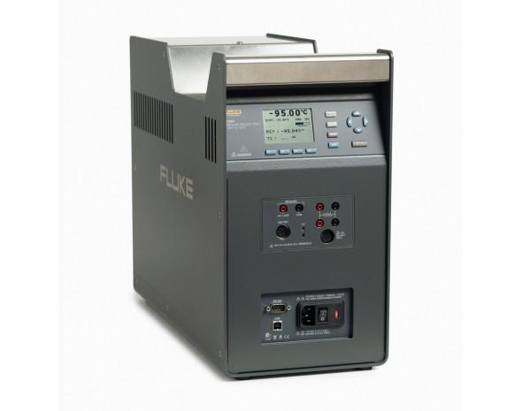 Калибратор температуры сухоблочный Fluke 9190A-D-256