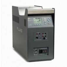 Калибратор температуры сухоблочный Fluke 9190A-E-256