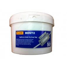 Кабельный зажим в виде шнурка (BLUE LID) BDST2