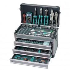 Набор торцевых ключей и инструментов ProsKit HW-612401M