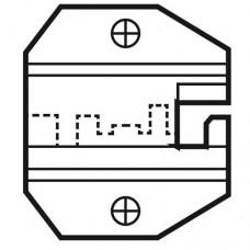 Сменная матрица для обжима коннекторов 8P8C/RJ45 ProsKit 1PK-3003D14