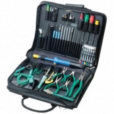 Набор инструментов ProsKit 1PK-2002B для электромонтажа