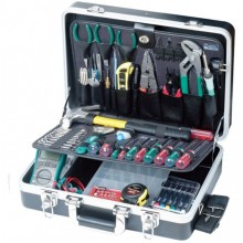 Большой набор монтажных инструментов ProsKit 1PK-850B
