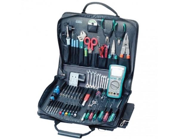 Набор инструментов ProsKit 1PK-9385B для электромонтажа