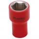 Изолированная 3/8 дюйма торцевая головка Proskit SK-V319B 19 мм (1000 В - VDE)