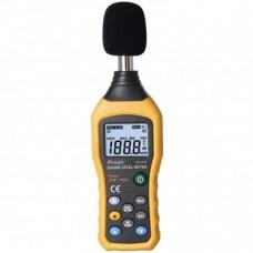 Цифровой измеритель уровня звука ProsKit MT-4618