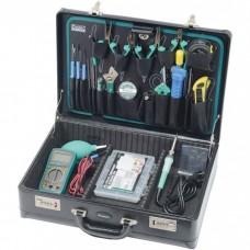 Набор инструментов ProsKit PK-15305B для электромонтажа
