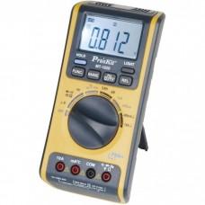Цифровой мультиметр ProsKit MT-1620