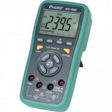 Цифровoй мультиметр ProsKit МT-1860