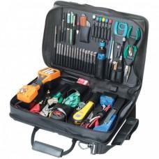 Набор инструментов ProsKit PK-4020B для телекоммуникационных сетей