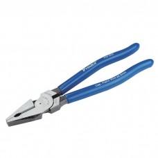 Плоскогубцы электрика ProsKit PM-903 с мощным бокорезом (225 мм.)