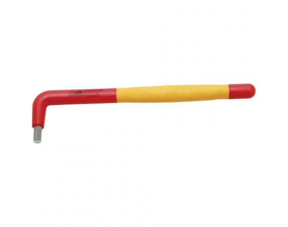 Торцевой ключ Proskit HW-V806 6 мм (1000 В - VDE)