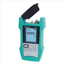 Тестер для оптоволоконных систем MT-7603