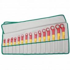 Набор ключей накидных для работы с высоким напряжением Proskit PK-2812M